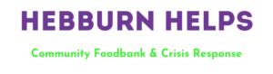 Hebburn Helps Crisis Response Team